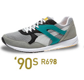 '90S R698
