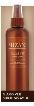 Gloss Veil Shine Spray
