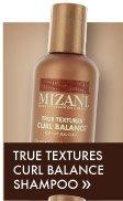 Curl Balance Shampoo