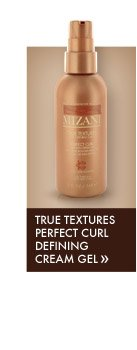 Perfect Curl Cream Gel