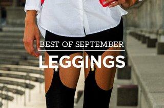 Best Of September: Leggings