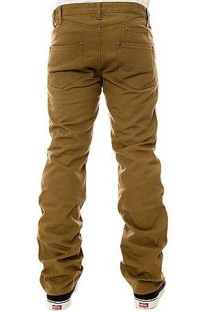 Click to shop Spool&Thread khakis