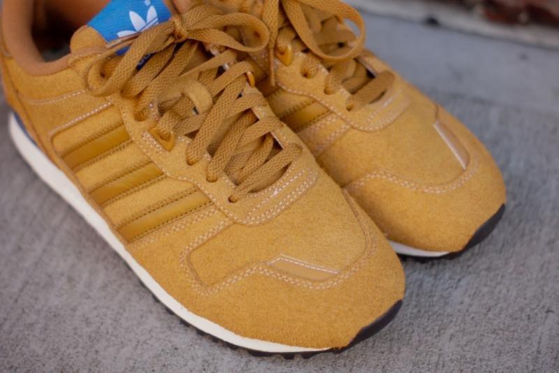 adidas zx 700 wheat