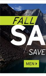 Men's Fall Sale