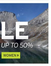 Women's Fall Sale