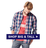 SHOP BIG & TALL
