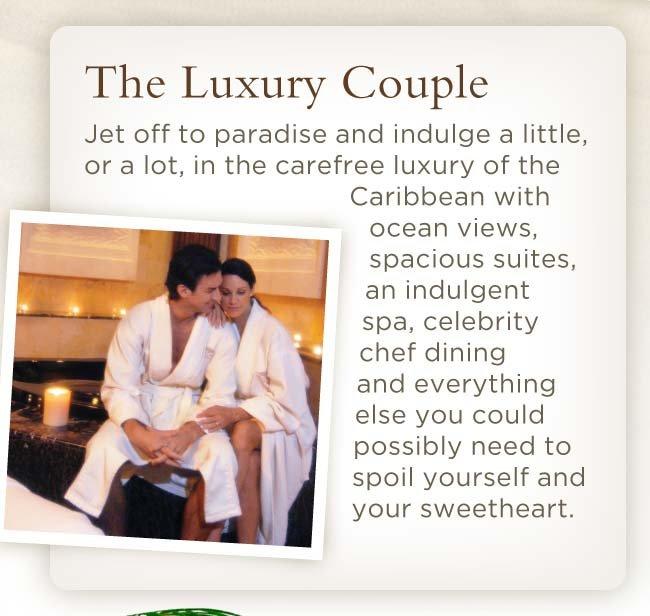 The Luxury Couple