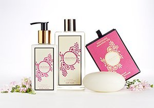 Up to 60% Off: Abahna Bath & Body