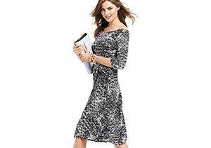 Bold & Flowy: Leota Dresses