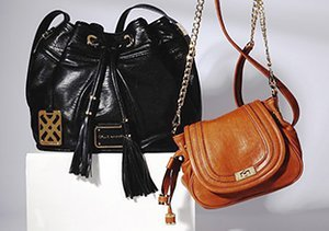 Up to 80% Off: Clutches, Totes & More
