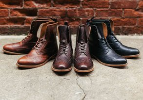 Shop Just Arrived: J. Shoes Fall Boots