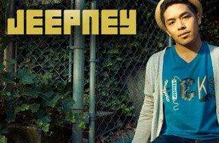 Jeepney x PLNDR: New Stock