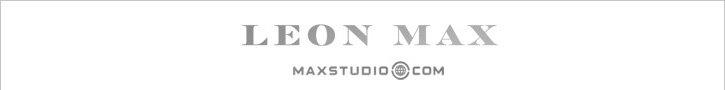 Leon Max - Maxstudio