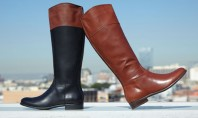 Trend Alert: Flat Boots | Shop Now