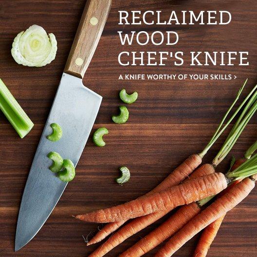 Pecan Knives