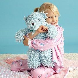 Snug as a Bug: Pajamas & Accessories