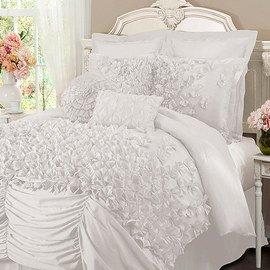 All White: Textiles