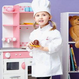 Ready, Set, Cook: Pretend Play Toys
