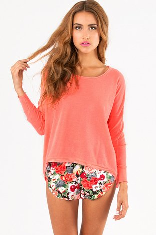 LEXI PULLOVER SWEATER 32