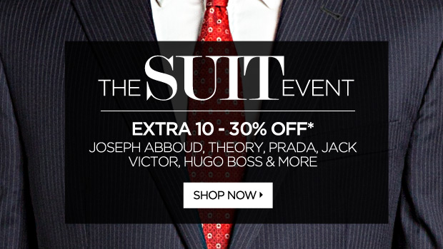 The Suit Event