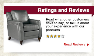 Read what other customers have to say, or tell us about your experience with our products.