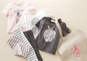 The Little Jetsetter: Luggage & Destination Tees