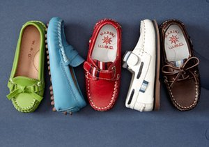 W.A.G. Shoes for Boys