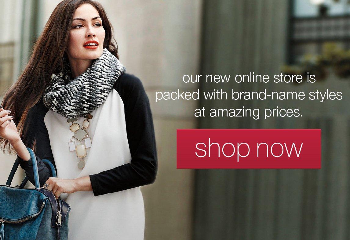 tjmaxx.com is now shop-able.
