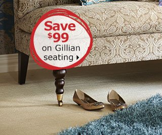 Save on Gillian seating