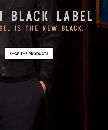 Classic, tailored, and quintessentially Ralph Lauren: Shop the Black Label lookbook now.