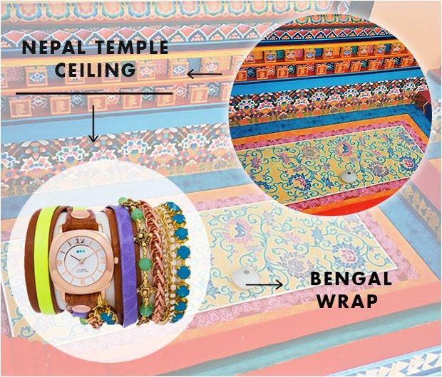 Bengal Wrap