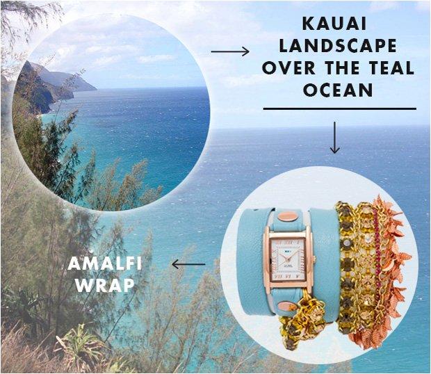 Amalfi Wrap