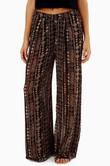 STANYAN LOUNGE PANTS 36