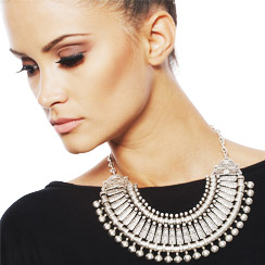 David Blacksmith Jewelry