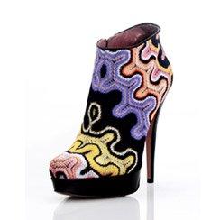 Designer Shoe Blowout