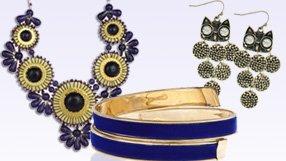Fall Jewelry Zad
