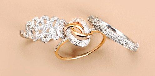 Diamond Jewelry Shop