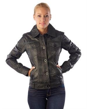 MAZE Single Breasted Women's Jacket