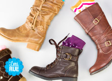 Her Fall Faves Girls' Boots & Booties