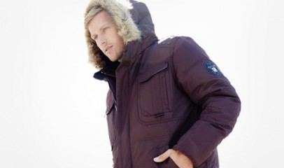 Point Zero Outerwear | Shop Now