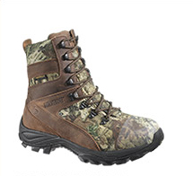 SCOUT II INSULATED WATERPROOF 8 BOOT