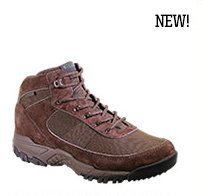 BOBWHITE WATERPROOF ZERO MASS 5 BIRD BOOT