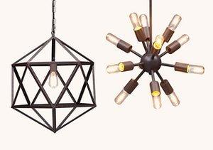 Zuo: Modern Lamps & Fixtures