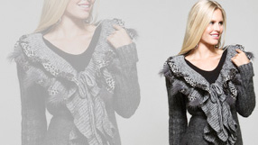Sweater Coats by Grifflin Paris & more