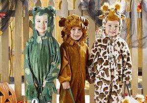 Hello Halloween: Costumes, Tutus & More