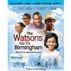 Watson's Go To Birmingham now on DVD