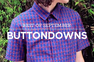 Best Of September: Buttondowns