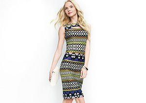 Up to 90% Off: Dresses and Separates