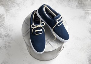 Casuals: Fallen Footwear, KSwiss and More