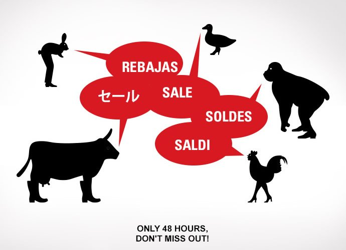 End of sale countdown